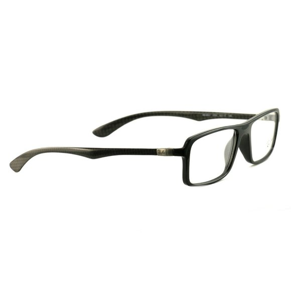 Ray-Ban Other - Ray-Ban Rectangular Shape Black/Grey Frame